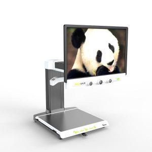 panda hd 1