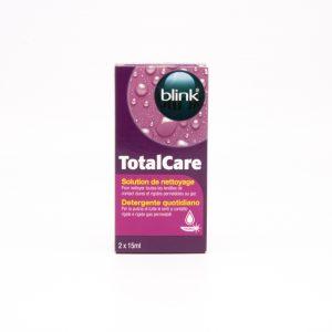 TotalCare 2×15 ml – Detergente