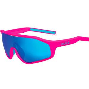 12502 – SHIFTER – Pink Matte – Brown Blue