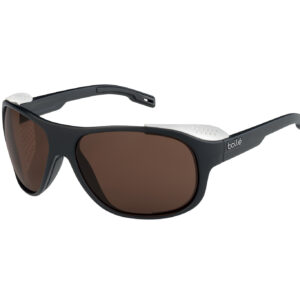 12564 – GRAPHITE – Black X White Matte – Phantom Black Gun