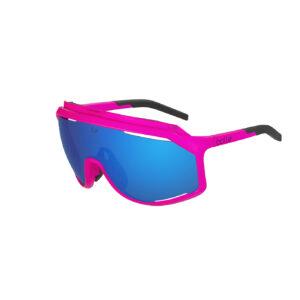 12631 – Chronoshield – Pink Matte – Brown Blue