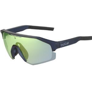12651 – LIGHTSHIFTER – Crystal Navy Matte – Phantom Clear Green
